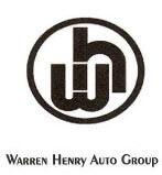 Warren Henry Logo