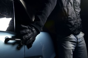 Vehicle Theft Protection