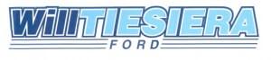 Tiesiera Logo