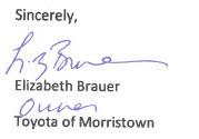 Morristown Signature