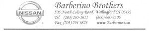 Barberino Logo