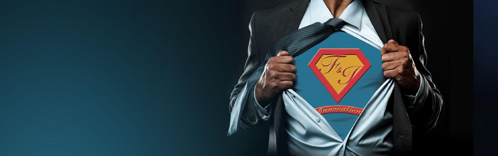 slide-superman